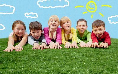 Feriado Dia das Crianças