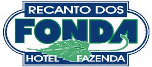 2000 - Nova Logomarca Recanto dos Fonda