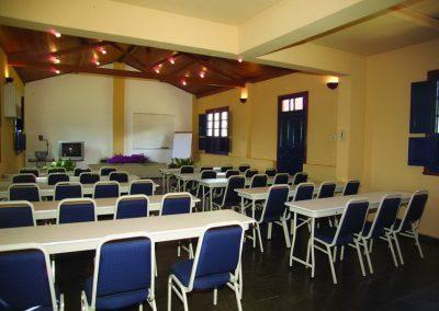 Salão Eventos Esloveno