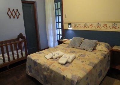 Apartamento Duplo ou casal